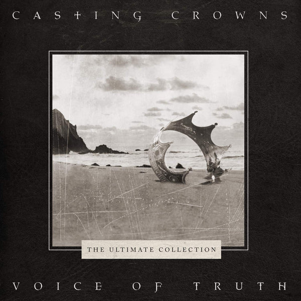 Voice Of Truth: The Ultimate Collection CD