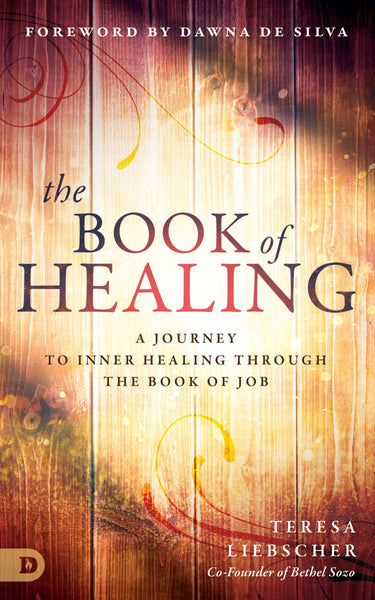 The Book of Healing