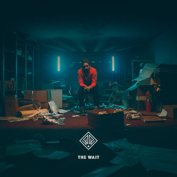 The Wait CD