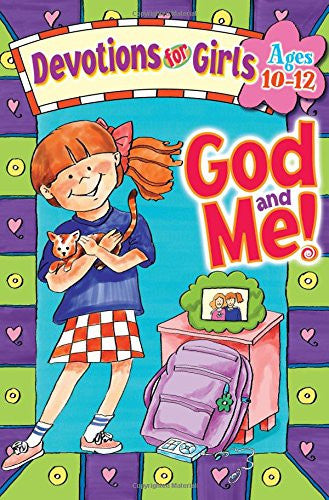 God and Me!: Ages 10-12