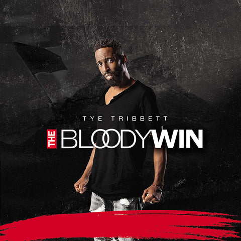 The Bloody Win (Live at the Redemption Centre)