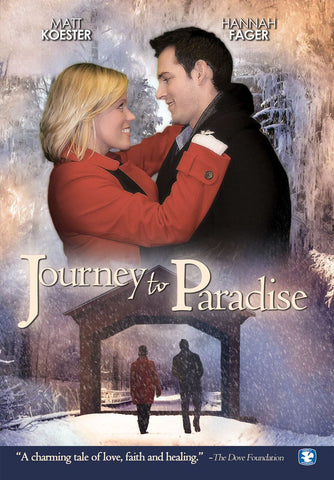 Journey To Paradise DVD - Various Artists - Re-vived.com