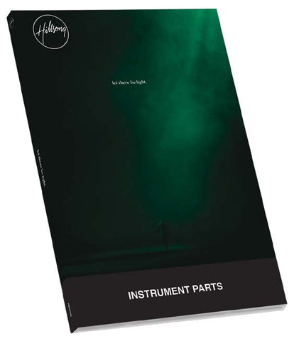 Let There Be Light Instrument Parts DVD - Hillsong Worship - Re-vived.com