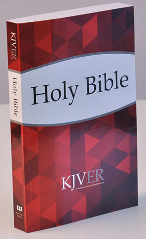 KJVER Sword Study Bible/Personal Size Large Print-Softcover - Various Authors - Re-vived.com
