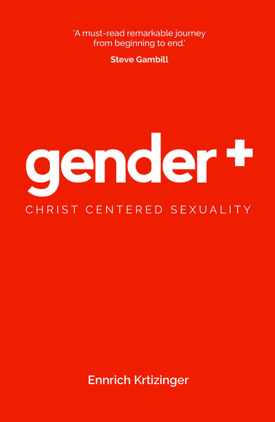 Gender Plus - Ennrich Kritzinger - Re-vived.com