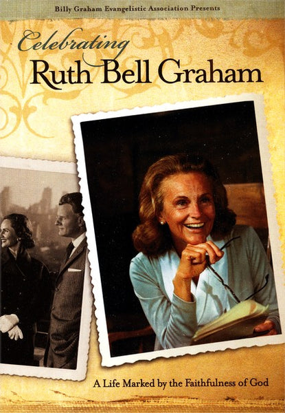 Celebrating Ruth Bell Graham DVD