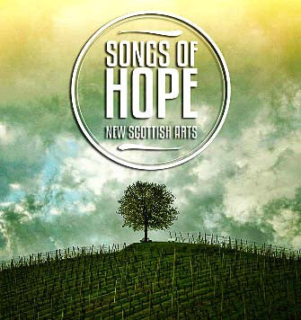 Songs Of Hope - New Scottish Arts - Re-vived.com