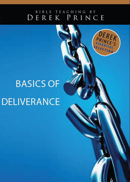 Basics Of Deliverance DVD