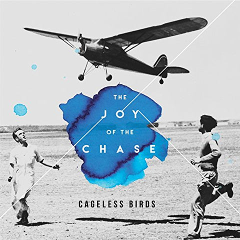 The Joy Of The Chase CD