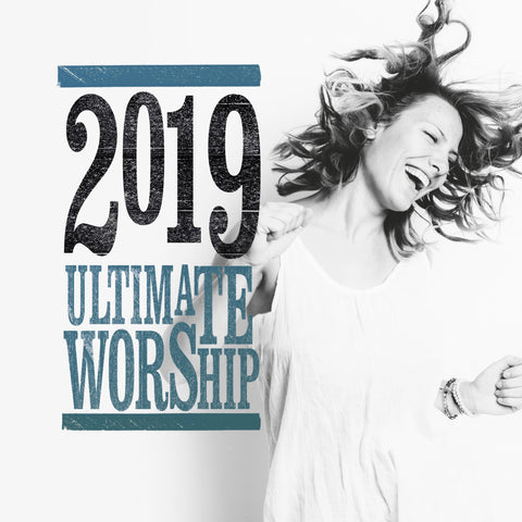 Ultimate Worship 2019 2CD