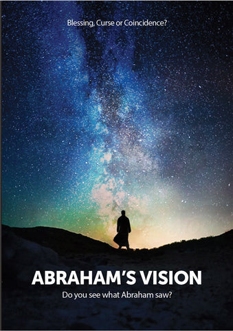 Abraham's Vision DVD - Hatikvah Films - Re-vived.com