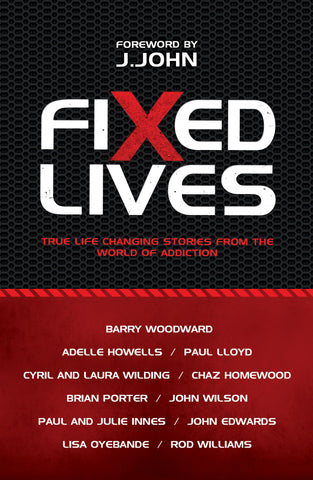 Fixed Lives - Proclaim Trust - Re-vived.com