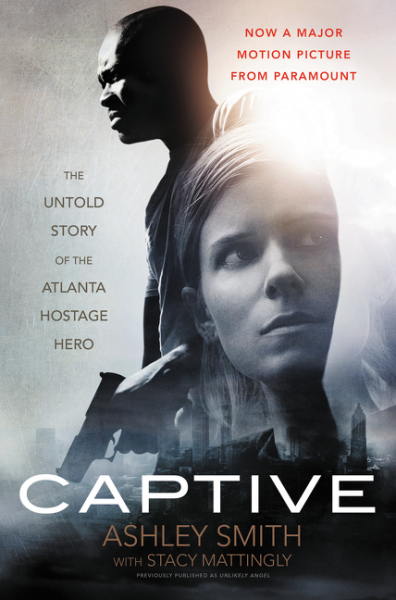 Captive: The Untold Story of the Atlanta Hostage Hero Paperback - Re-vived.com - Re-vived.com