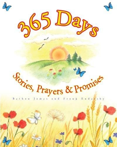 365 Days Stories, Prayers & Promises