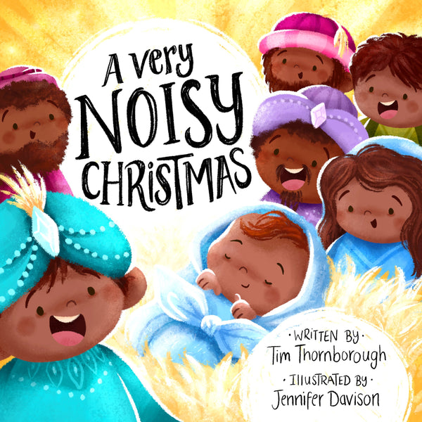 A Very Noisy Christmas