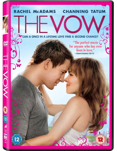 The Vow DVD - Various Artists - Re-vived.com