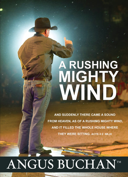 A Rushing Mighty Wind DVD - Various Artists - Re-vived.com