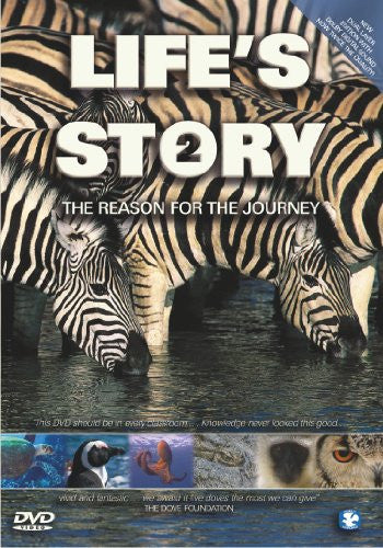 LIFES STORY 2 DVD - Timeless International Christian Media - Re-vived.com