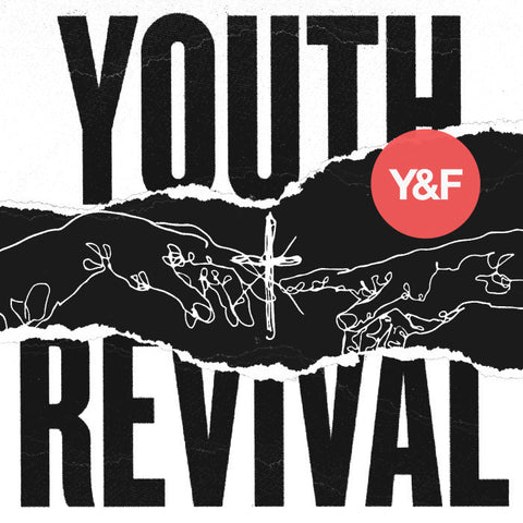 Young & Free Youth Revival Songbook - Hillsong Young & Free - Re-vived.com