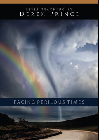 Facing Perilous Times DVD