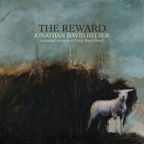 The Reward CD