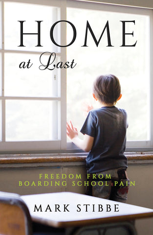 Home At Last - Mark Stibbe - Re-vived.com