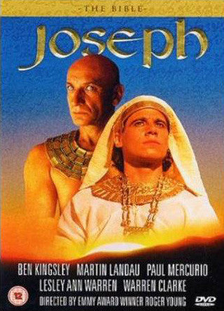 THE BIBLE - JOSEPH (RE-RELEASE) - TIME LIFE - Re-vived.com