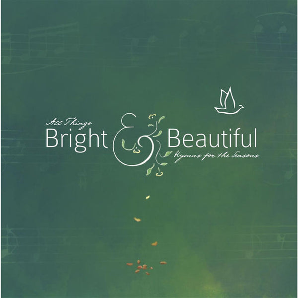 All Things Bright And Beautiful (Instrumental)