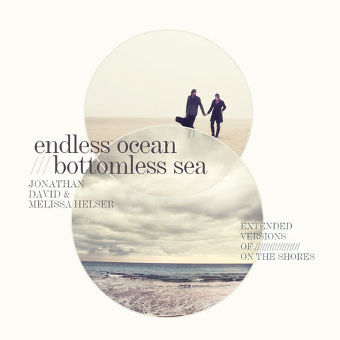 Endless Ocean /// Bottomless Sea 2CD