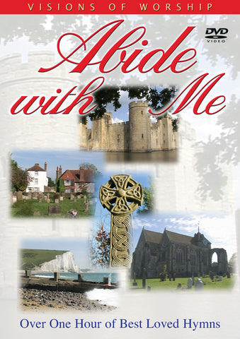 ABIDE WITH ME  DVD - Classic Fox Records - Re-vived.com