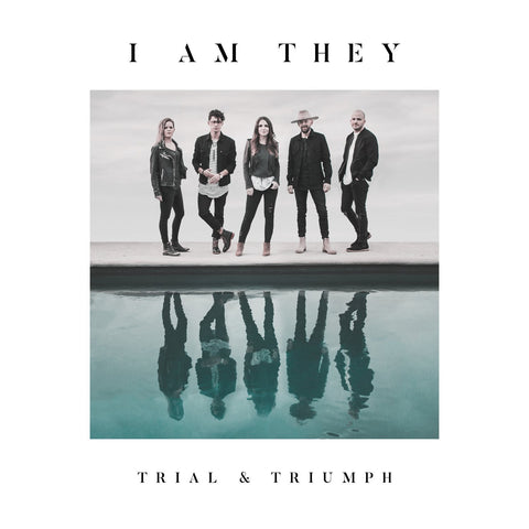Trial & Triumph CD