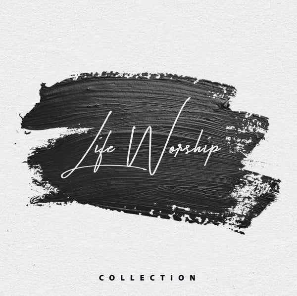 LIFE Worship Collection CD