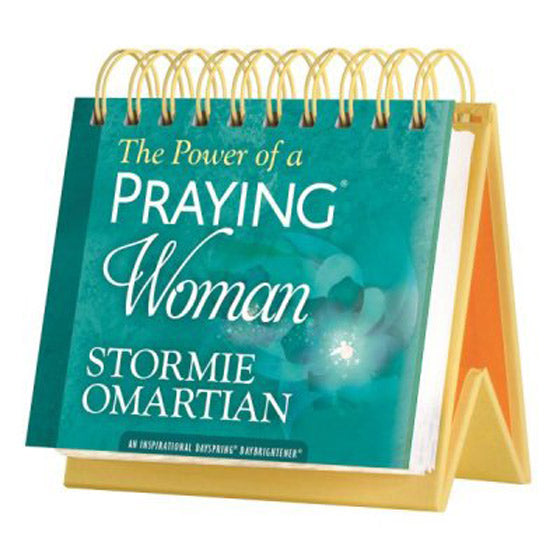 DayBrightener: The Power Of A Praying Woman