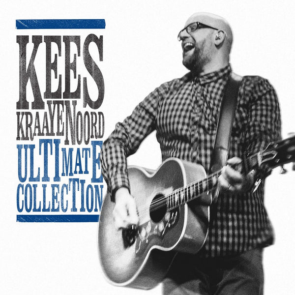 Kees Kraayenoord Ultimate Collection CD