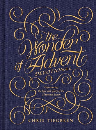 The Wonder of Advent Devotional
