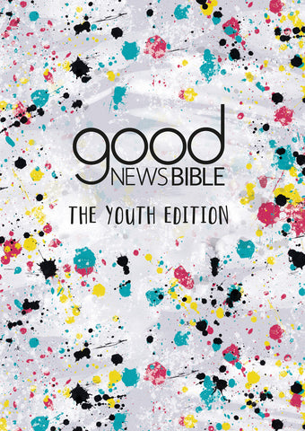 Good News Bible The Youth Edition HB