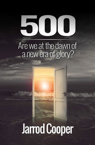500: Are We At The Dawn Of A New Era Of Glory?