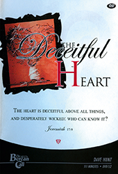 THE DECEITFUL HEART DVD