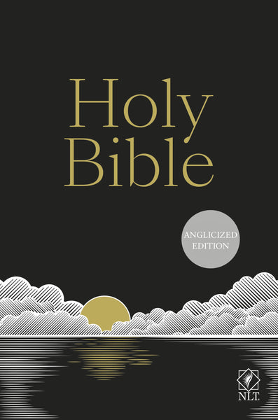 NLT Holy Bible: Gift Hardback Edition