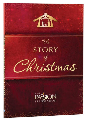The Story Of Christmas - The Passion Translation - Re-vived.com