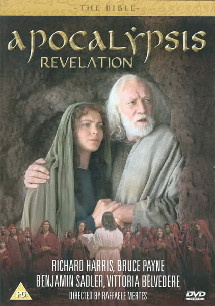 THE BIBLE - APOCALYPSE REVELATION - TIME LIFE - Re-vived.com