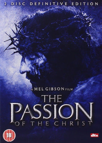 The Passion Of The Christ - 2 Disc Definitive Edition - Various Artists - Re-vived.com