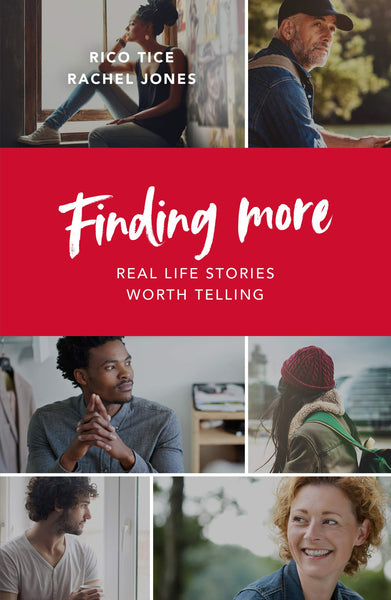 Finding More (Christianity Explored)