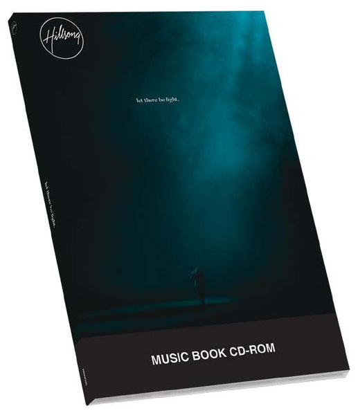 Let There Be Light CD-ROM Songbook - Hillsong Worship - Re-vived.com