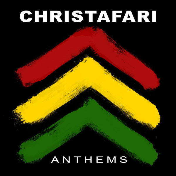 Anthems CD