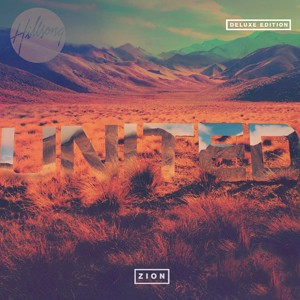 Hillsong United - Zion Deluxe Edition CD/DVD