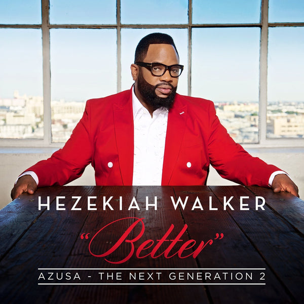 Better: Azusa-The Next Generation 2 CD