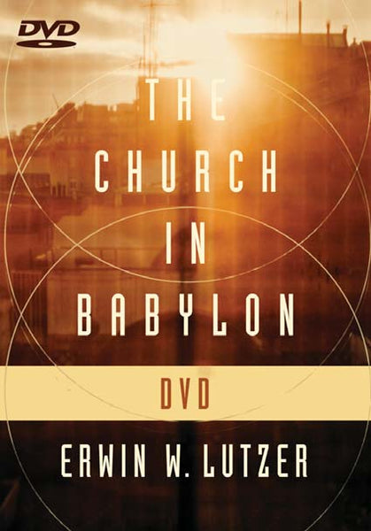 The Church In Babylon DVD