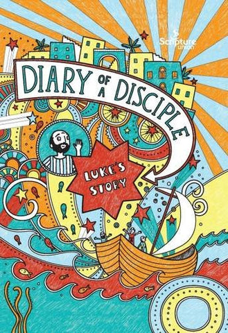 Diary of a Disciple - Gemma Willis - Re-vived.com - 1