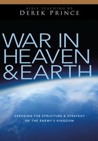 War in Heaven and Earth DVD